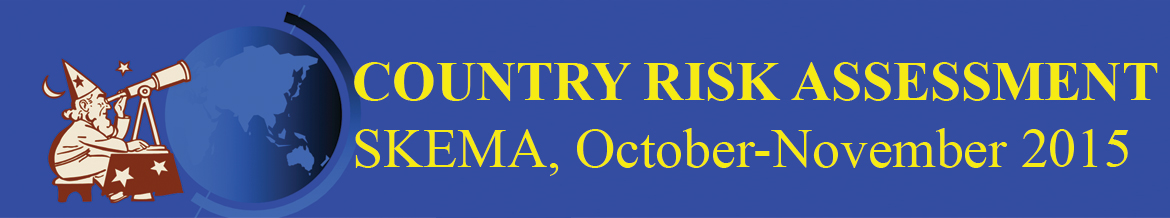 Home/Courses/English COUNTRY RISK ASSESSMENT(SKEMA) 2015